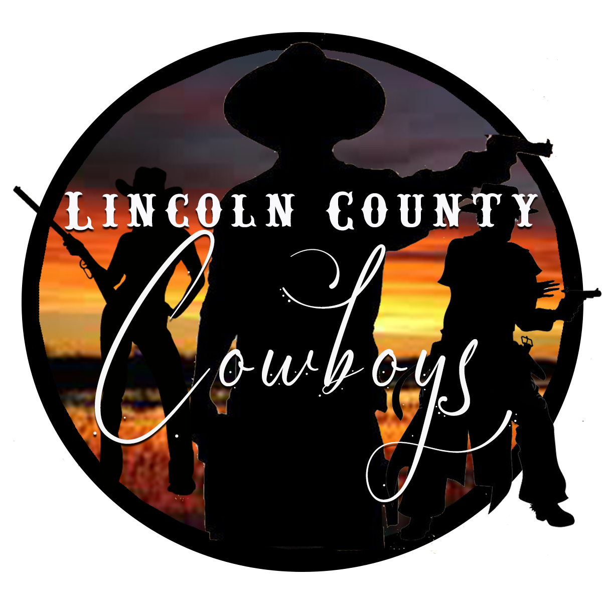 Lincoln County Cowboys